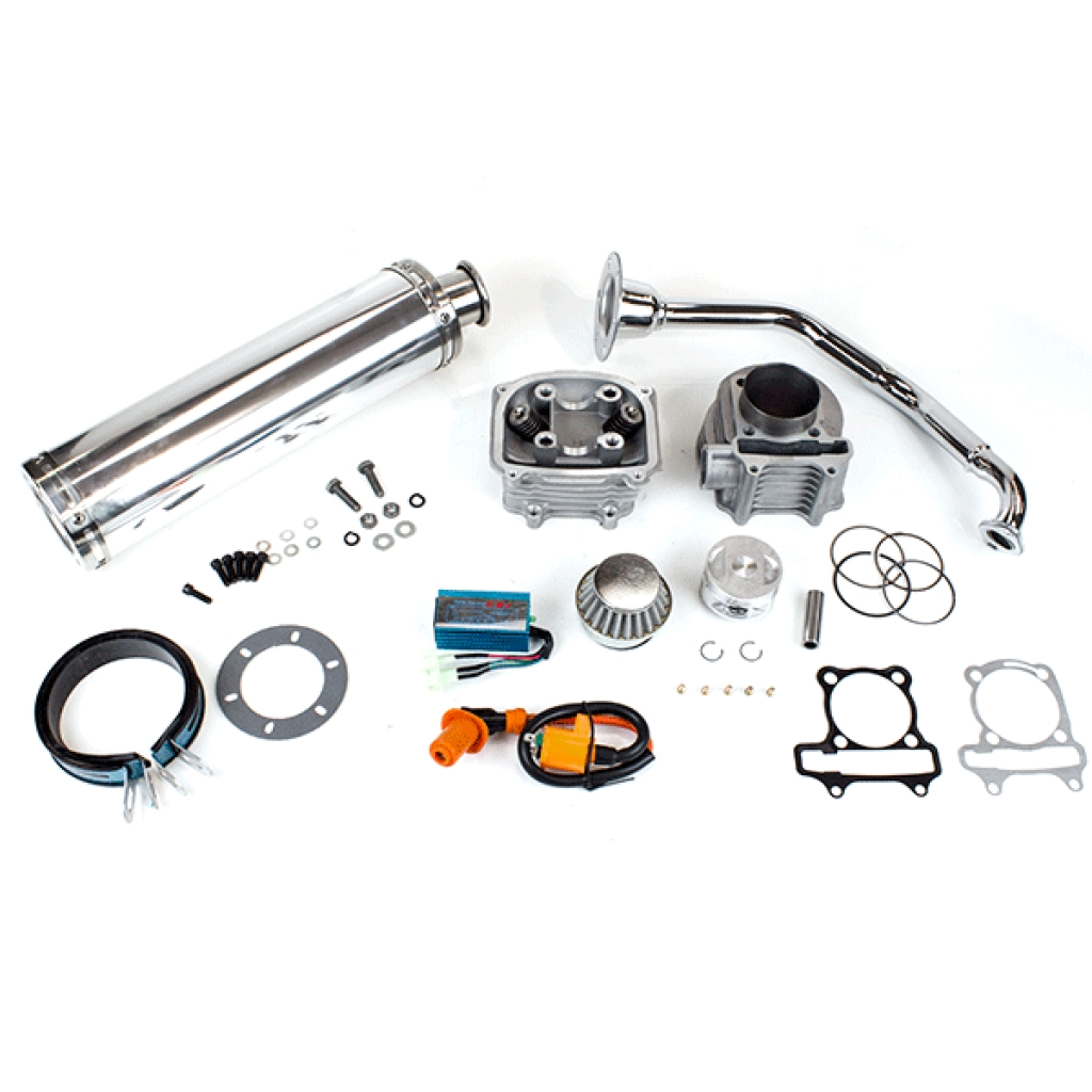 Lextek Race Tuning Performance Big Bore Kit 152qmi