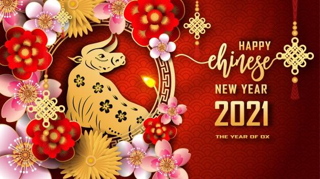 chinese zodiac 2021