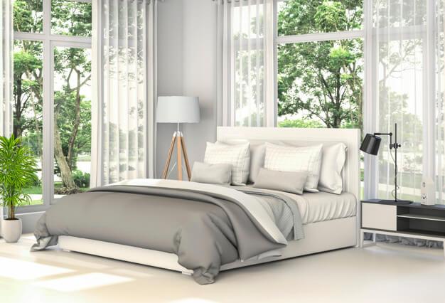 Bedroom Feng Shui 2021