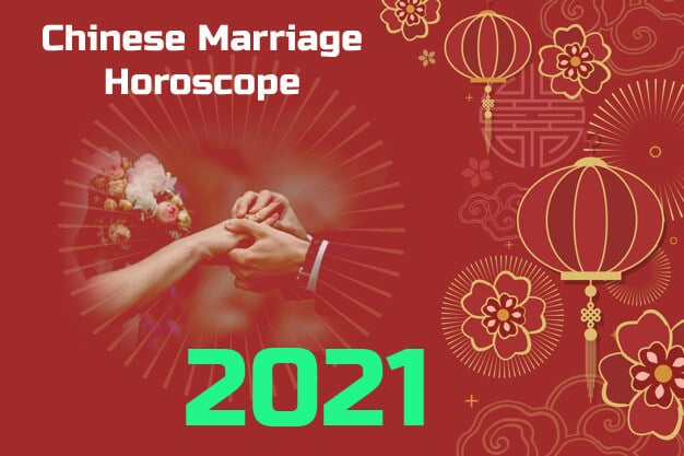 7  Chinese Zodiac Signs Most Likely To Get Married In 2021
