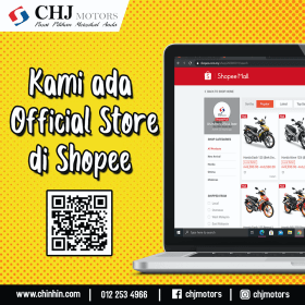 Shopee official store