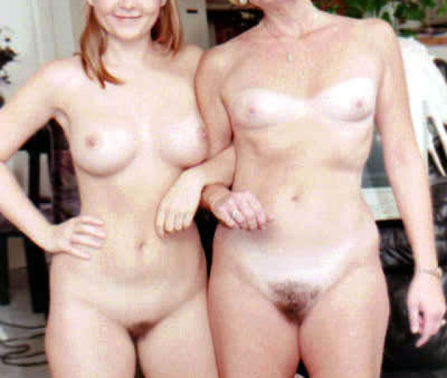 Naked Mother Daughter Incest