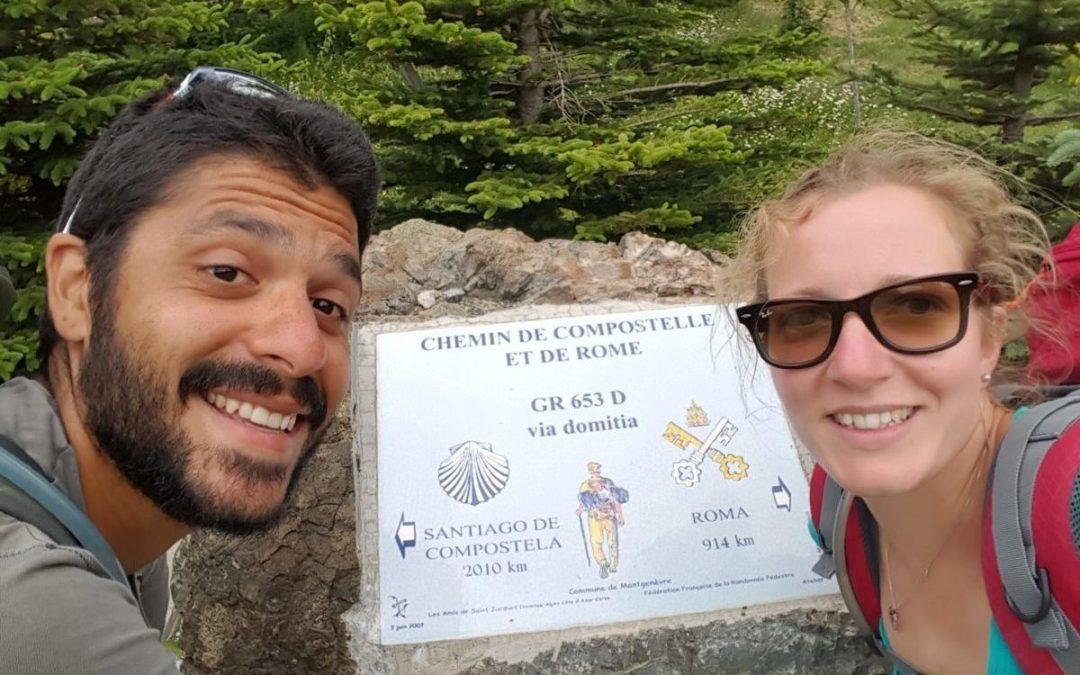 Dal Monginevro a Peipin…attraversamento Alpi concluso!