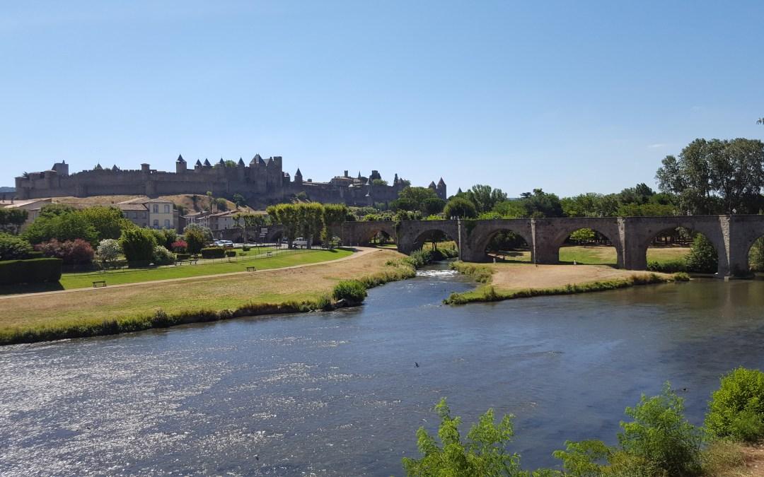 GR78: Carcassonne – Lourdes – Saint Jean Pied de Port