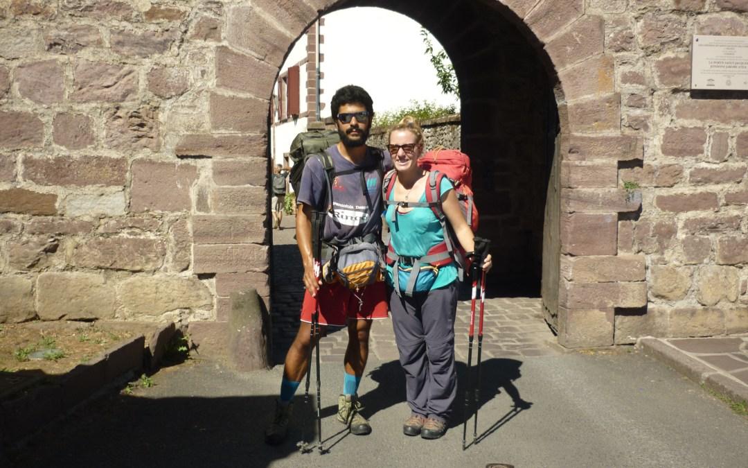 Ultimi sette giorni di Francia: Lourdes…Saint Jean Pied de Port