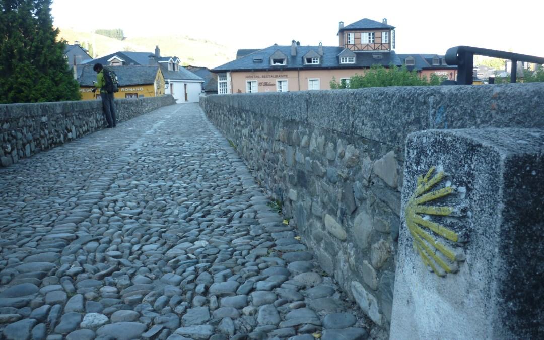 Cammino Francese: 30 giorni a Santiago de Compostela