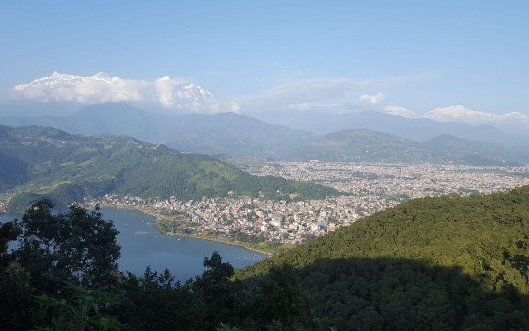 Pokhara e dintorni