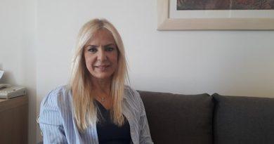 Μια Χιώτισσα στο κατώφλι της Ευρωβουλής αποκαλύπτει (βίντεο)