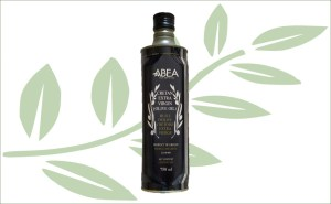 ABEA extra-virgin olijfolie 750 ml