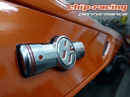 Chip-Racing Toyota GT86 turbo