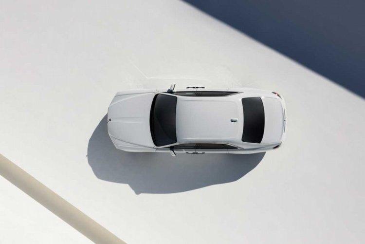 20200903115228705119 Rolls-Royce yeni nesil Ghost'u tanıttı! İşte Rolls-Royce Ghost özellikleri Haberler Teknoloji