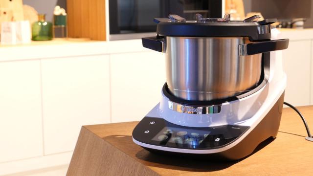 Multifunktions-Küchenmaschine 2021