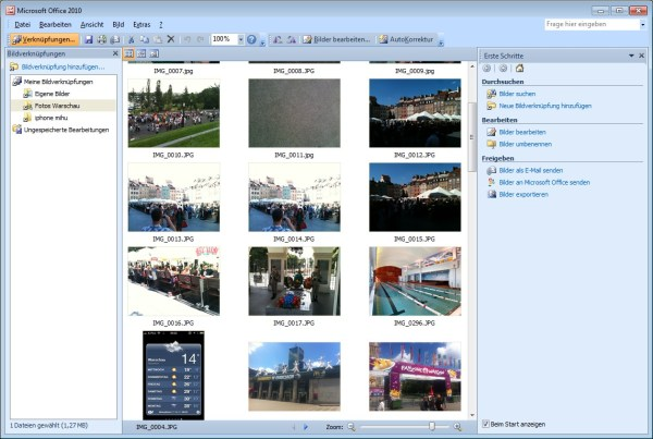 Microsoft Picture Manager - Download - CHIP