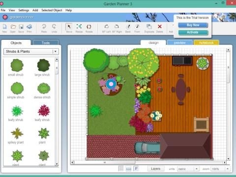 gartengestaltung software kostenlos chip garden planner
