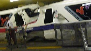 Mother of monorail driver sues Disney World over fatal crash 1