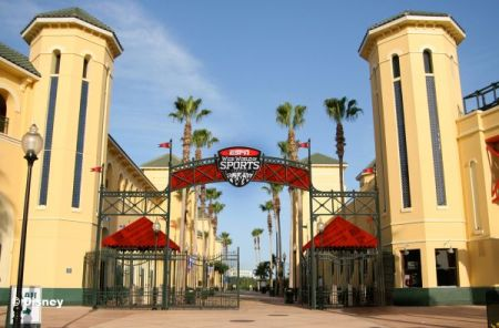 ESPN Wide World of Sports Complex Grand Opening Articles
