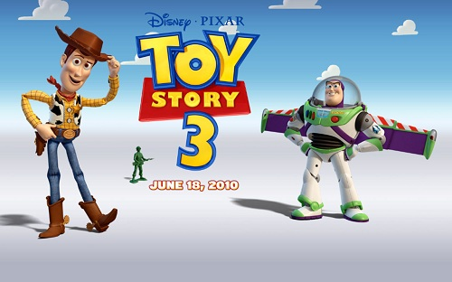 """""""Toy Story 3"""" is a triumph, puts exhibitors at ShoWest in tears 1"""