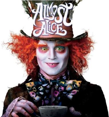 Shinedown - Her Name Is Alice - Almost Alice Soundtrack 1