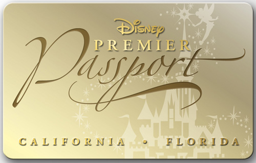 'Disney Premier Passport' Unveiled 1
