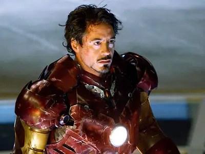 Robert Downey Jr. Talks about Upcoming Marvel Studios Movies 1