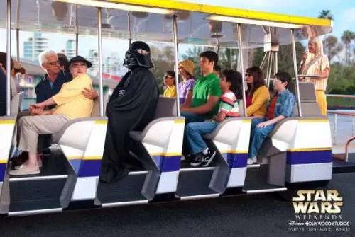 2010 Star Wars Weekends - Funny Advertising Photos 5
