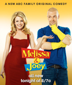 Chip and Co. Interviews Melissa Joan Hart. 1