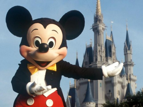 Disney Fights Back Against Unlicensed Use of Iconic Characters at Parties and Events 1