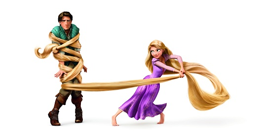 A Chat with Tangled Directors Byron Howard and Nathan Greno Part 2 1