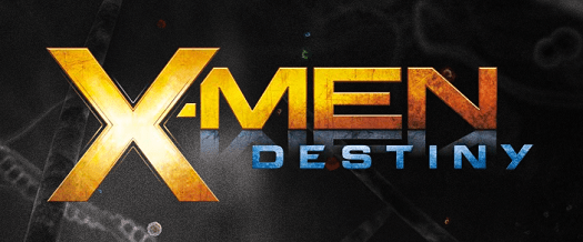 Marvel and Activision Announce X-Men Destiny Video Game 1