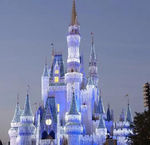 Disneyworld Refurbishment Schedule December 2010 1