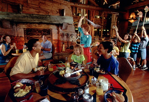 Top 5 Underrated Walt Disney World Restaurants
