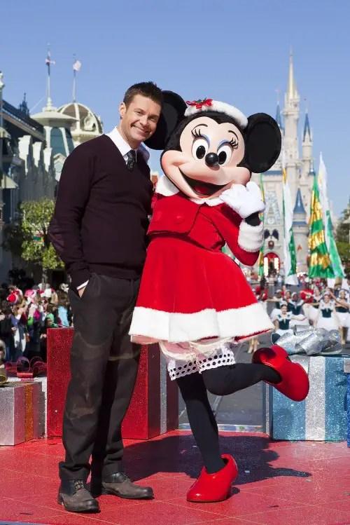 The 2010 Disney Parks Christmas Day Parade 1