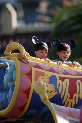 The Magic Carpets of Aladdin 19