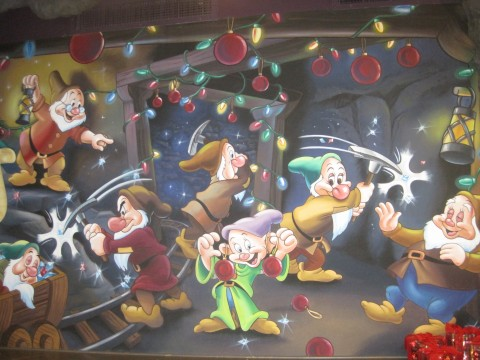 Top 10 Disney Holiday Gift Guide by Brenda 5
