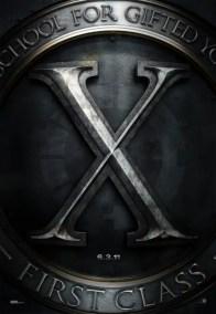 X-Men: First Class - Opens 6/3/11