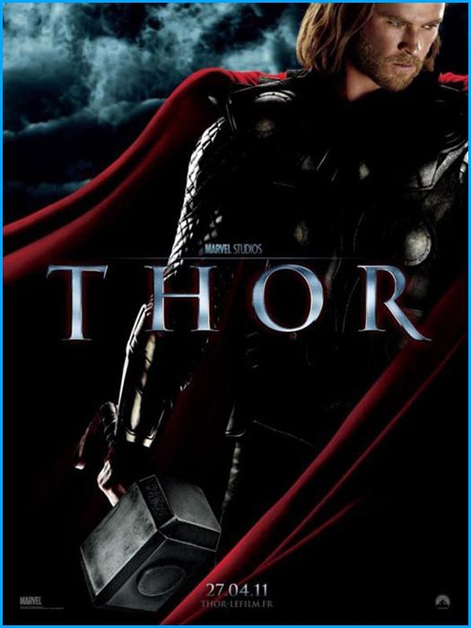 Video: Marvel Studios *New* Thor Trailer #2 1