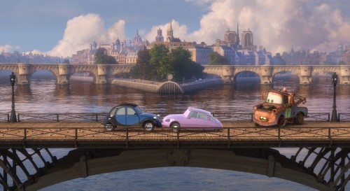 All New Cars 2 Trailer # 3 1