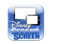 Blu-ray movie magic at your fingertips: Disney's Second Screen 1