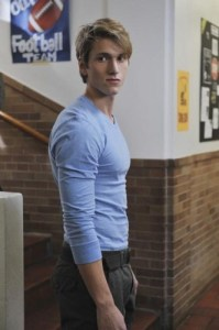 """Sorcerer Radio Q&A with Benjamin Stone of ABC Family's """"The Nine Lives of Chloe King"""" 4"""