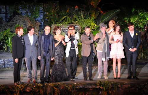 World Premiere Images From PIRATES OF THE CARIBBEAN: ON STRANGER TIDES 3