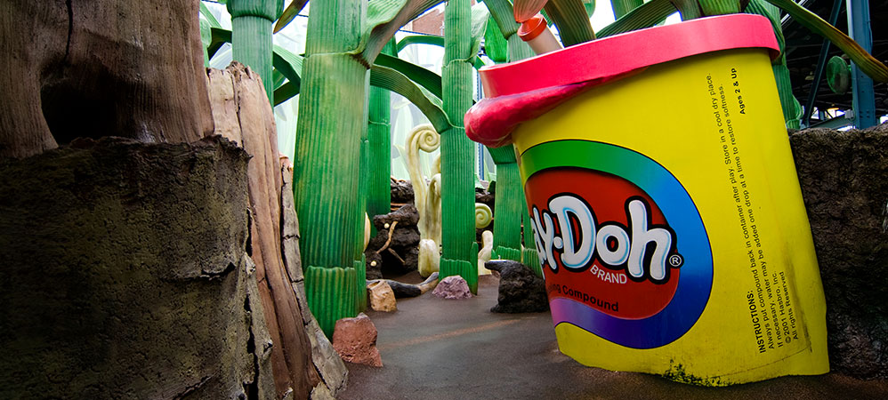 Image result for honey i shrunk the kids play park
