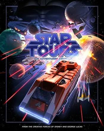 Ashley Eckstein Quizzes Fans Promoting 'Star Tours - The Adventures Continue' 1