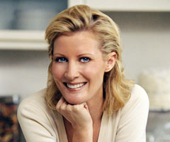 Sandra Lee Enters Partnership with Hyperion & Disney Interactive Media Group 1