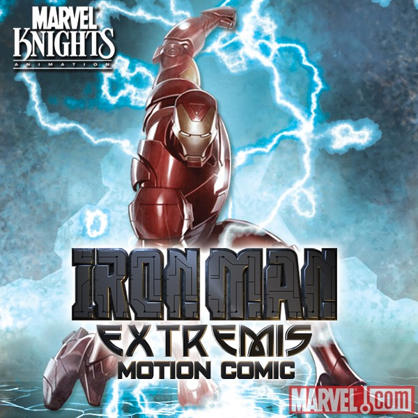 Iron Man: Extremis Episode 4