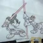 2011 Star Wars Weekends Merchandise 7