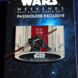 2011 Star Wars Weekends Merchandise 4