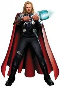 Disney announces Thor 2 release date 1
