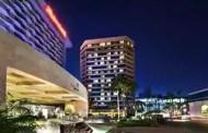 Marriott Anaheim Hotel Completes Renovations