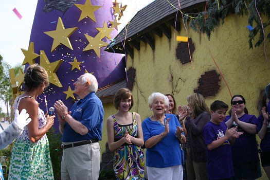 """Disney Helps """"Give Kids The World"""" Celebrate 25 Years of Memories"""