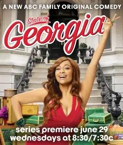 "Sorcerer Radio Q & A with Raven-Symoné of ABC Family's ""State of Georgia"" 2"